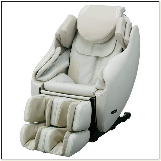 Inada Sogno Massage Chair Canada