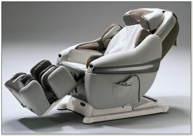 Inada Sogno Massage Chair Dreamwave