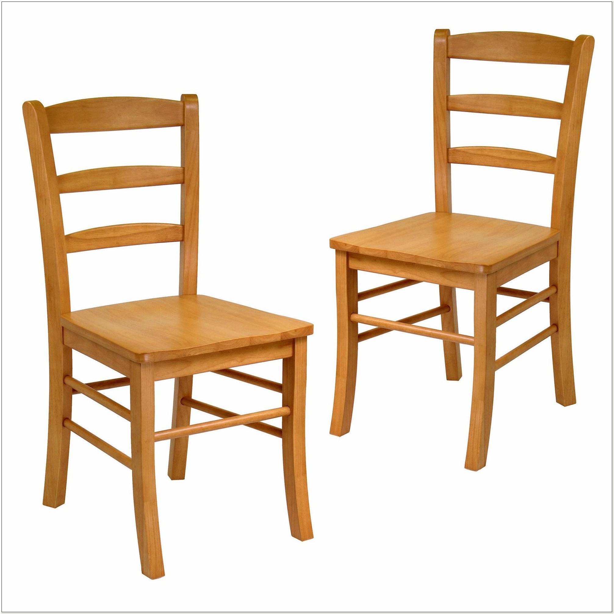 Inexpensive Ladder Back Chairs