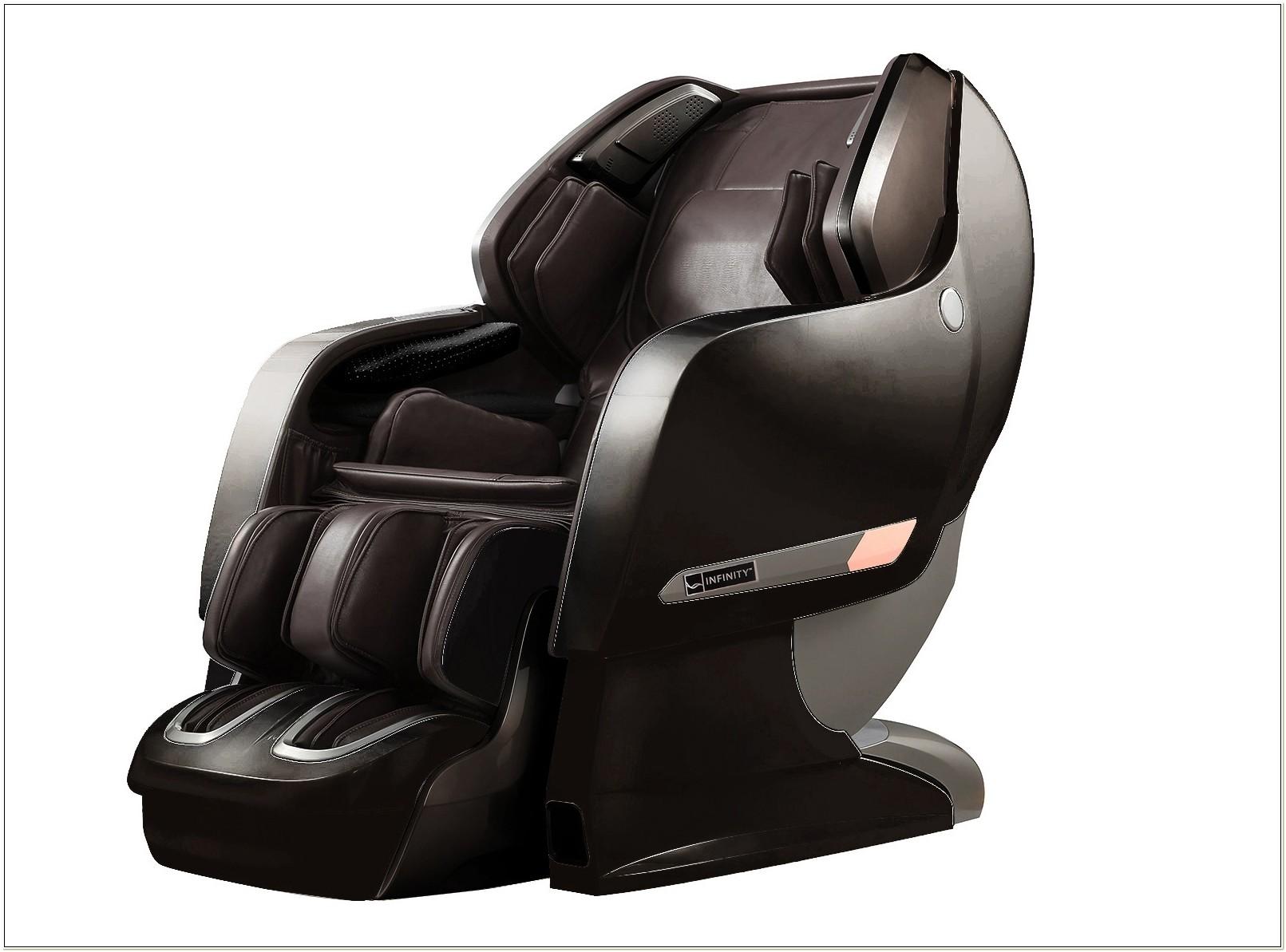 Infinite Therapeutics Massage Chair