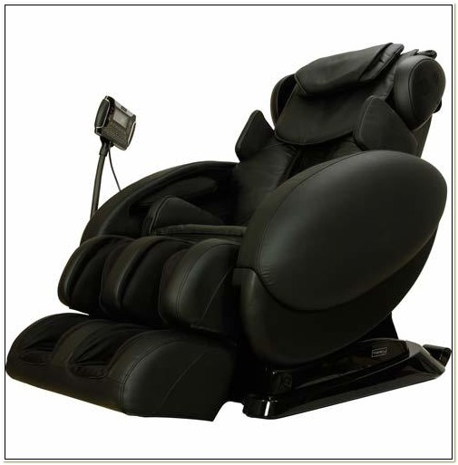 Infinity Deluxe Massage Chair 8800