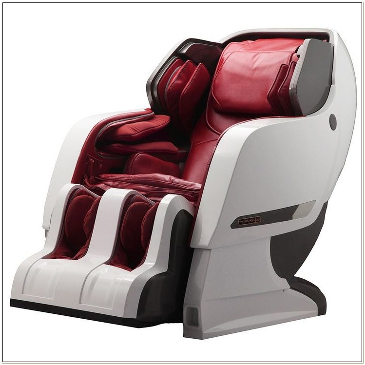 Infinity Iyashi Massage Chair Canada