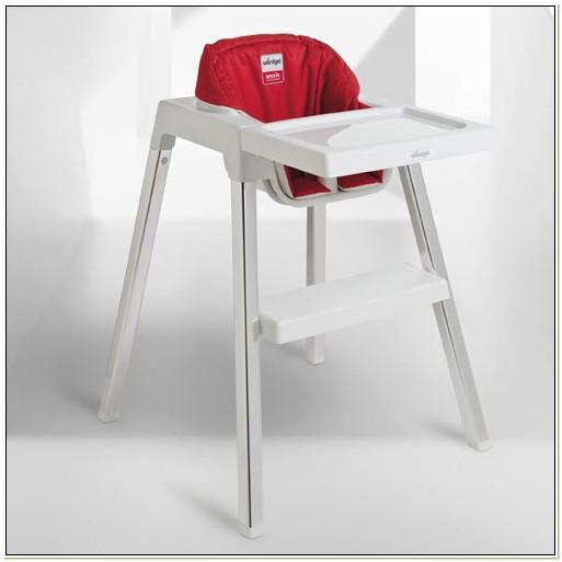 Inglesina Club High Chair