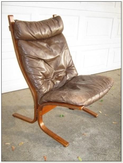Ingmar Relling Siesta Chair Westnofa