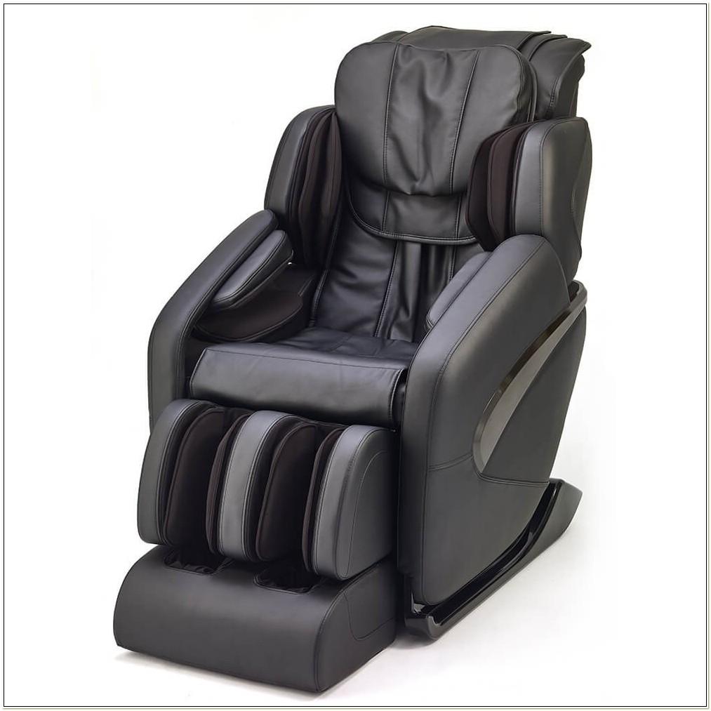 Inner Balance Massage Chair