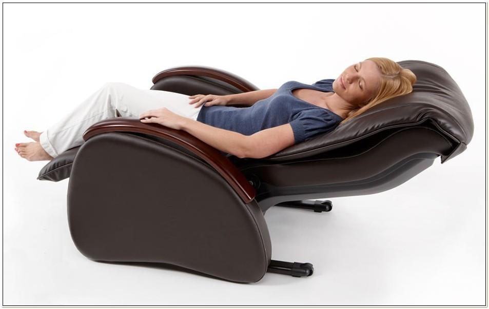 Inner Balance Mc735 Massage Chair