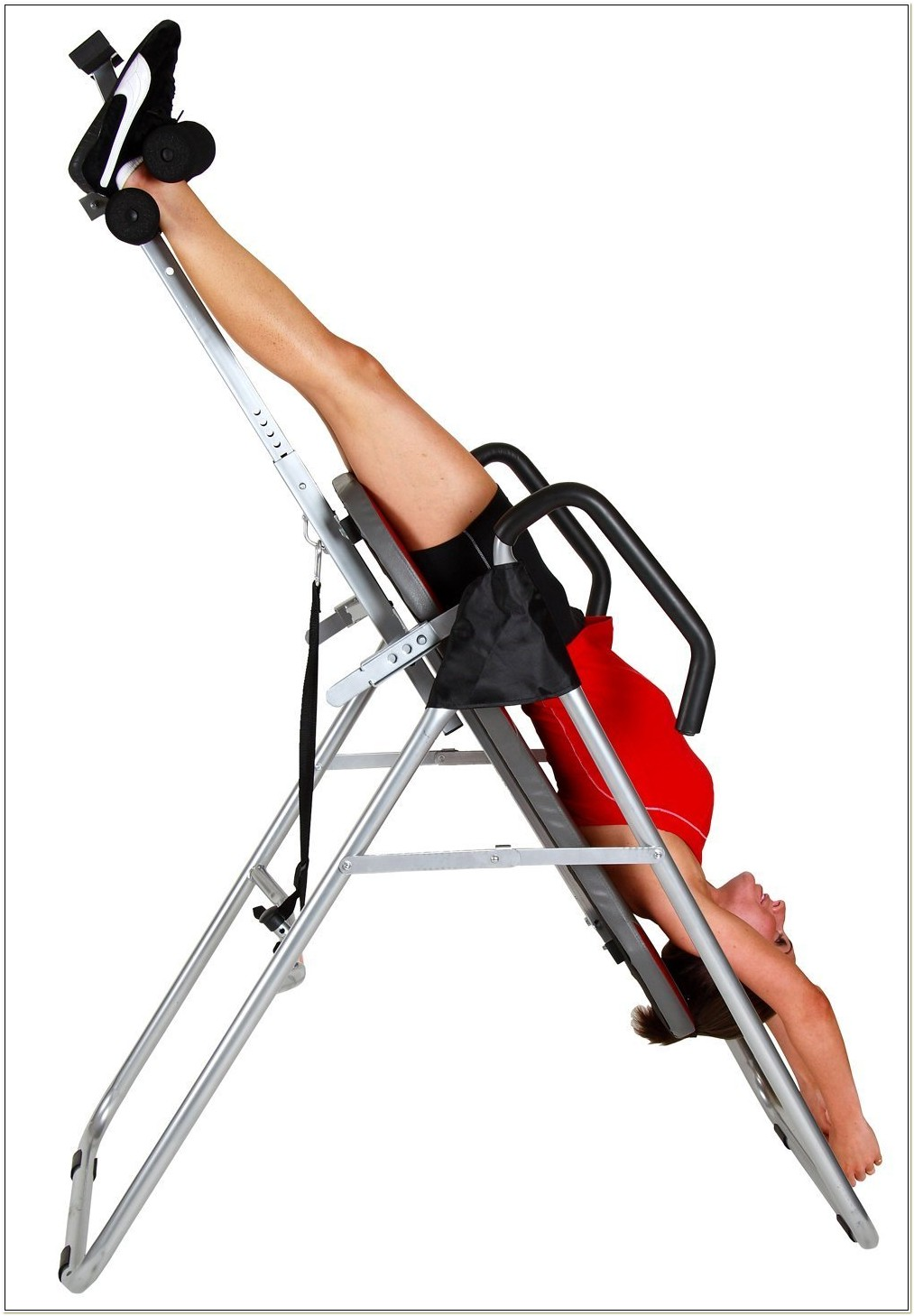 Inversion Chair For Back Pain