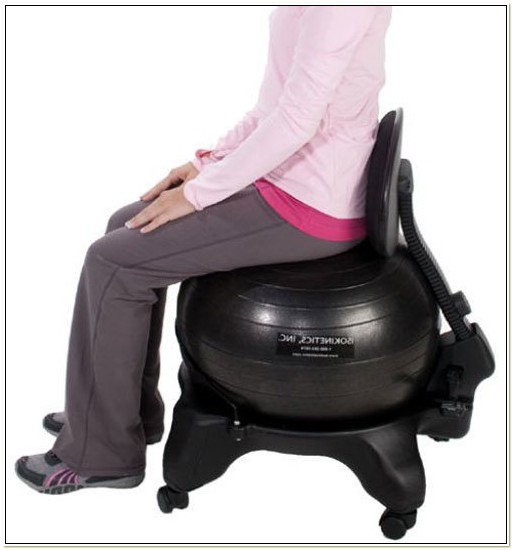 Isokinetics Balanceexercise Ball Chair