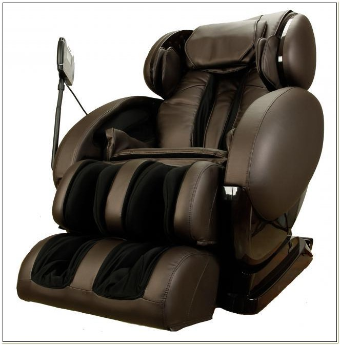 It 8500 Massage Chair Video
