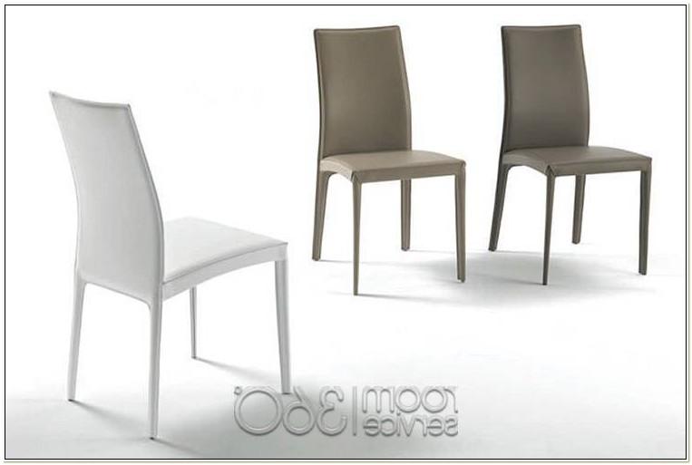 Italian Dining Chairs Modern
