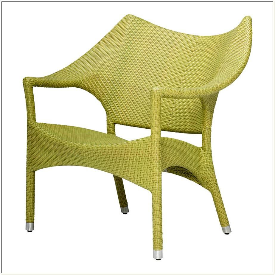 Janus Et Cie Amari Chair
