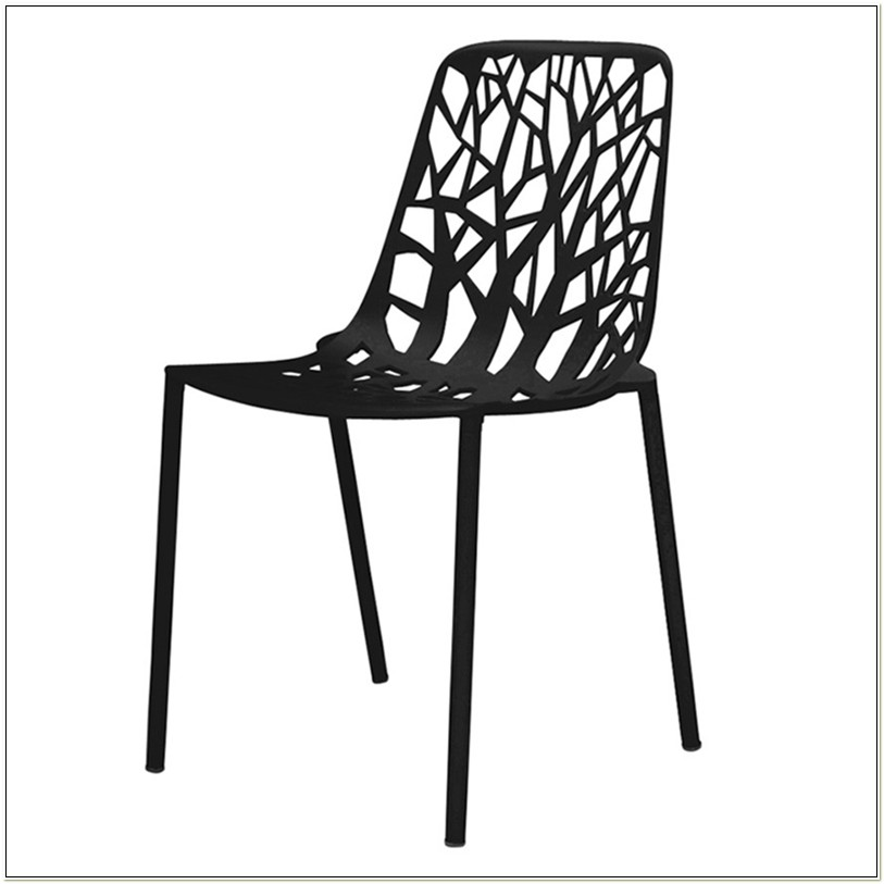Janus Et Cie Forest Chair