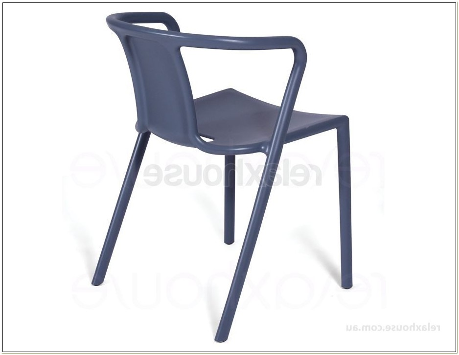 Jasper Morrison Air Chair Australia