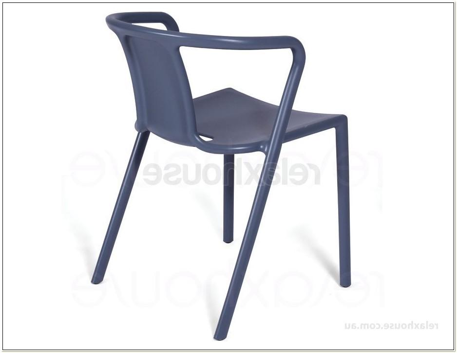 Jasper Morrison Air Chair Australia