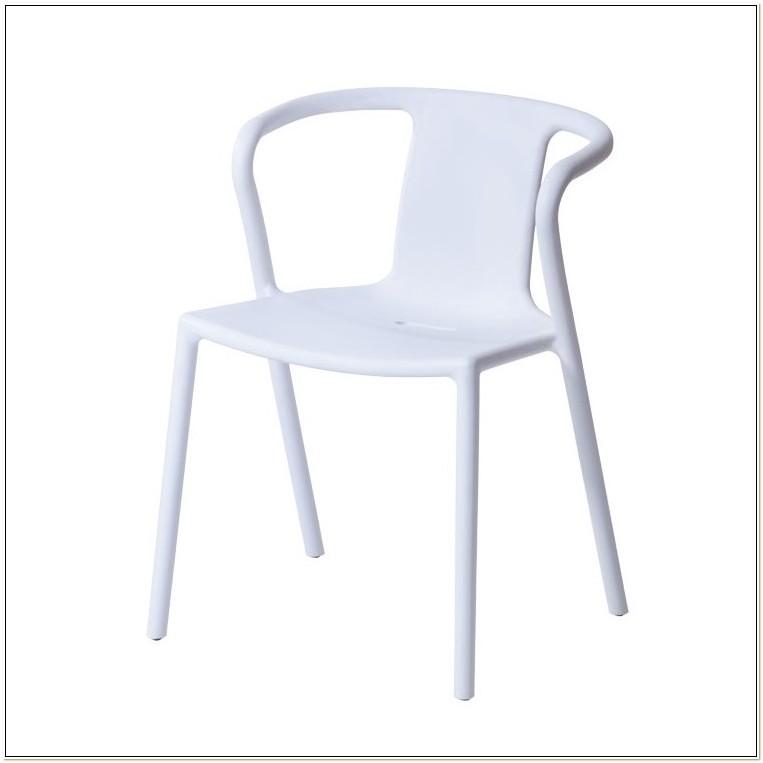 Jasper Morrison Air Chair Set Of 4