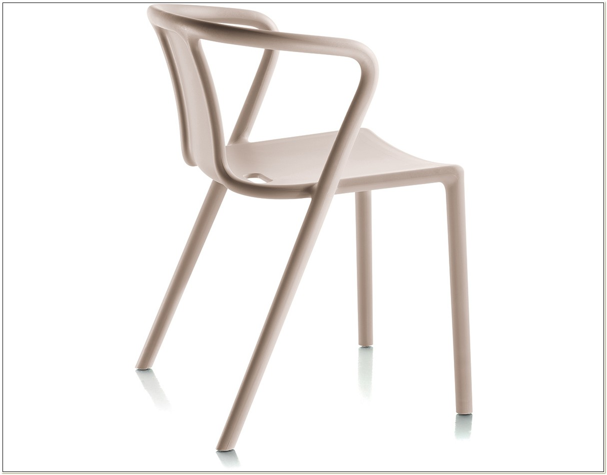 Jasper Morrison Air Chair With Arms