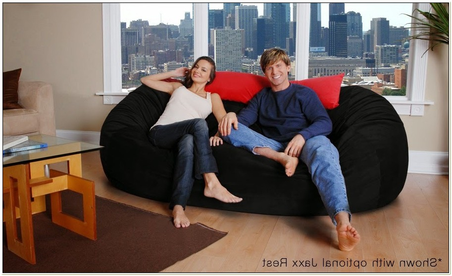 Jaxx Bean Bag Furniture
