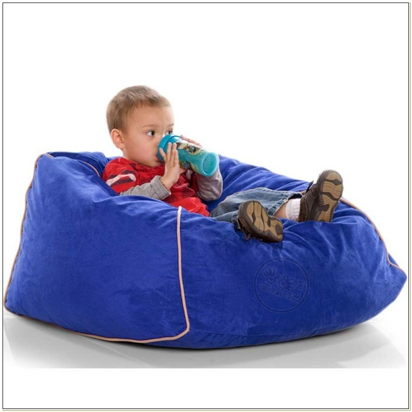 Jaxx Jr Bean Bag Chair