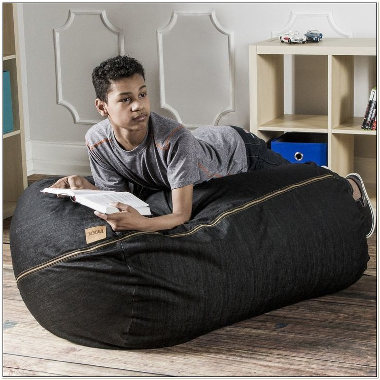 Jaxx Lounger Bean Bag Chair
