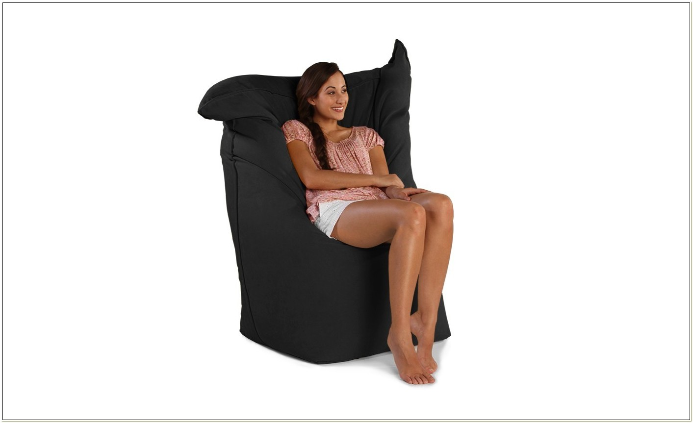Jaxx Solo Bean Bag Chair