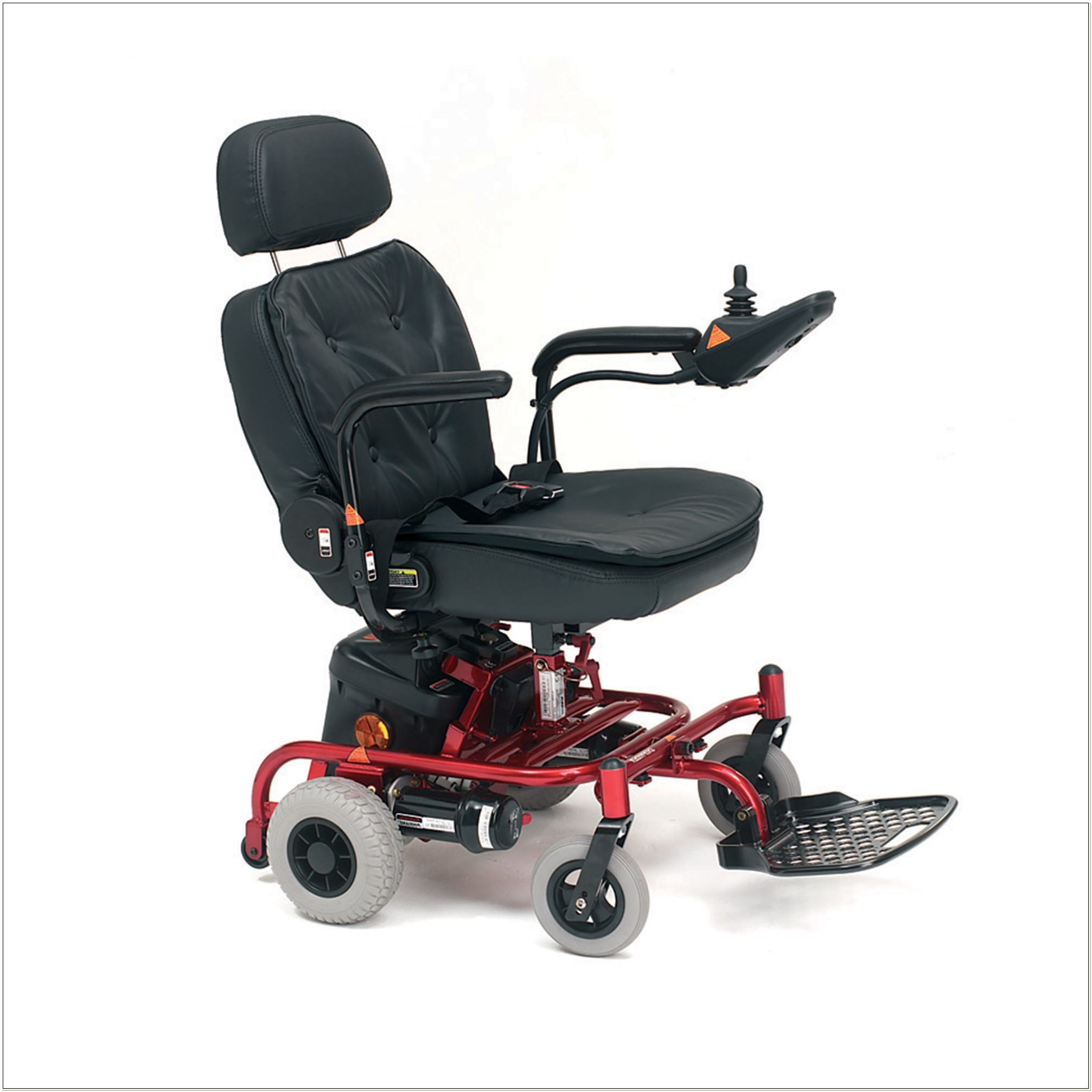 Jazzy Select Gt Power Chair Manual