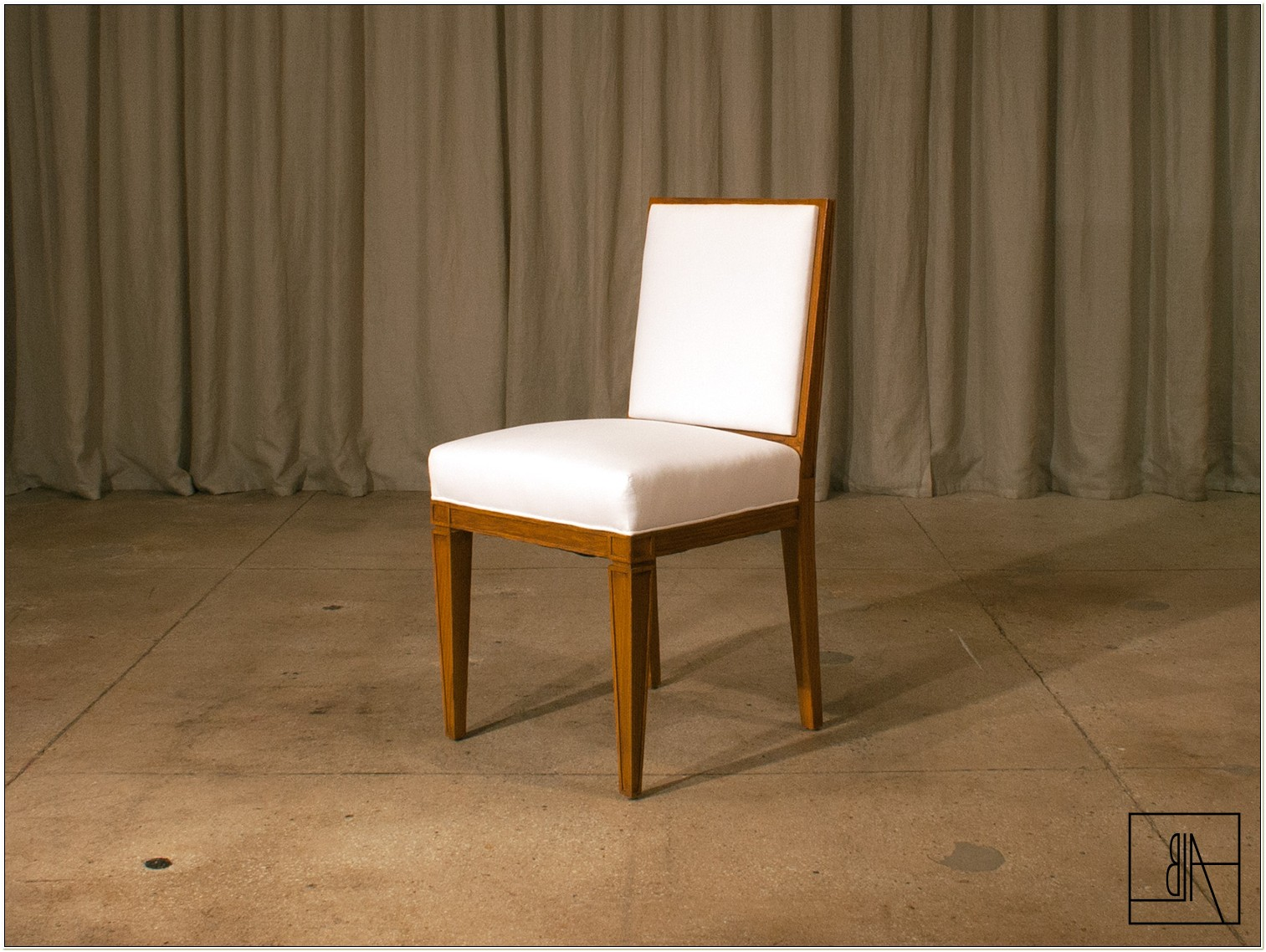 Jean Michel Frank Dining Chair