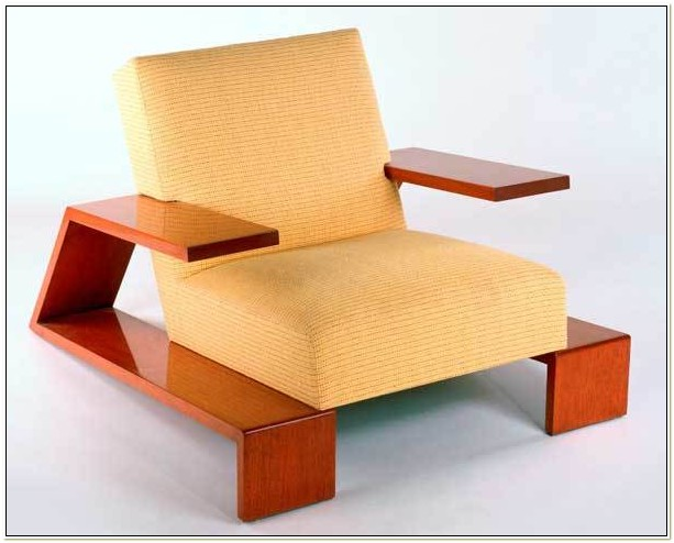 Jean Michel Frank Elephant Chair