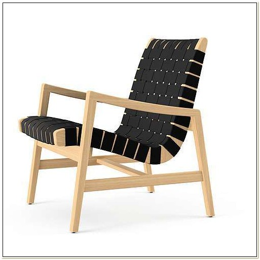 Jens Risom Arm Lounge Chair