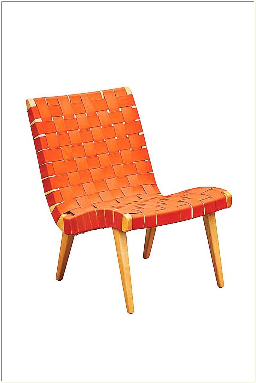 Jens Risom Lounge Chair Australia