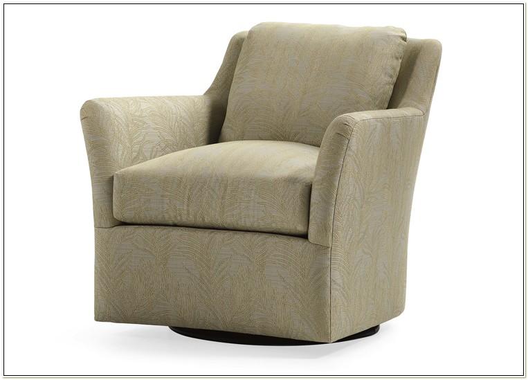Jessica Charles Addison Swivel Chair