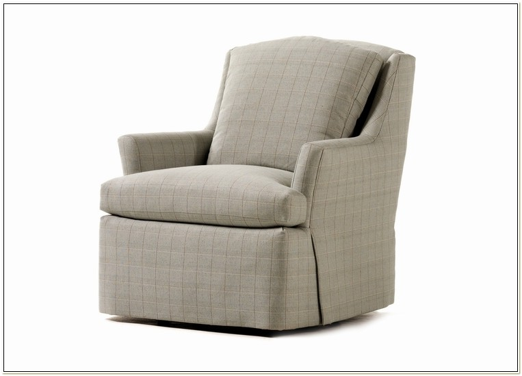 Jessica Charles Cagney Swivel Chair
