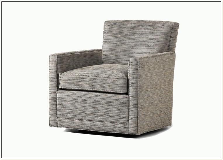 Jessica Charles Marley Swivel Chair