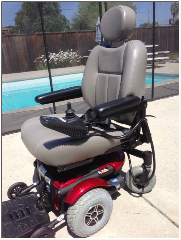 Jet 3 Ultra Power Chair Charger