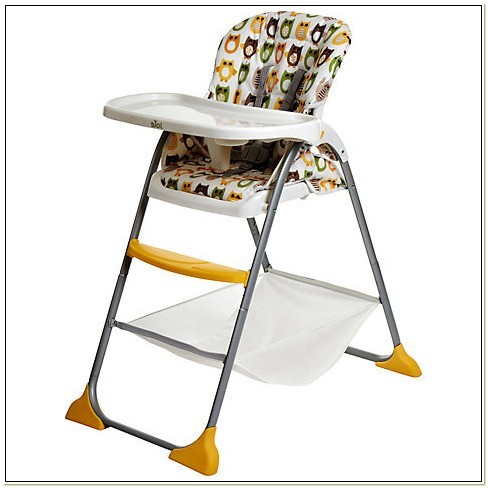 Joie Owl High Chair