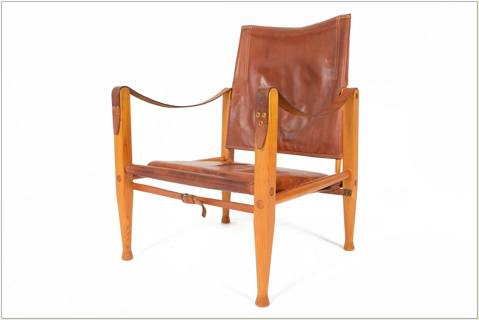 Kaare Klint Safari Chair Ebay