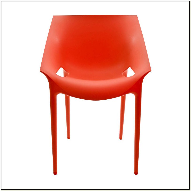 Kartell Dr Yes Dining Chair