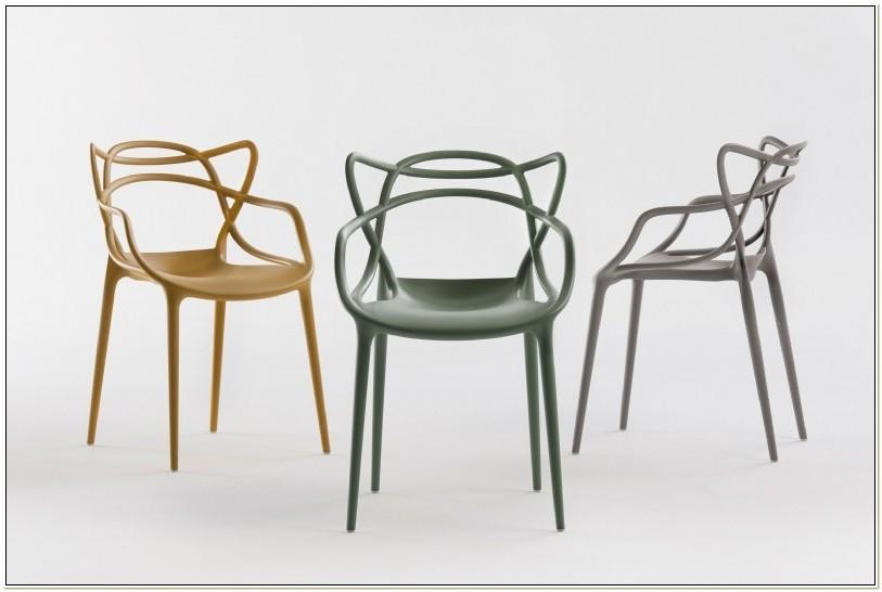 Kartell Philippe Starck Chairs