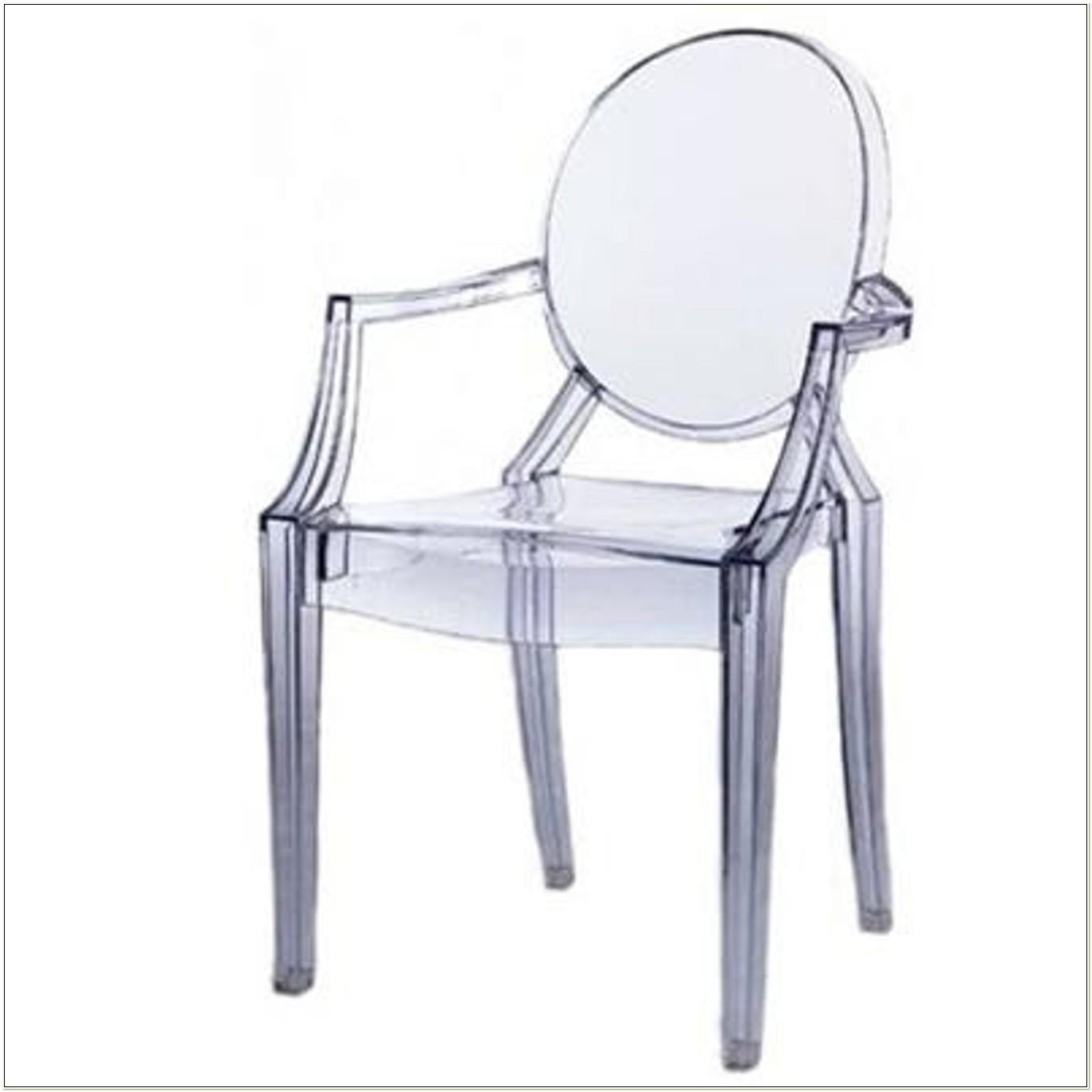 Kartell Victoria Ghost Chair Nz