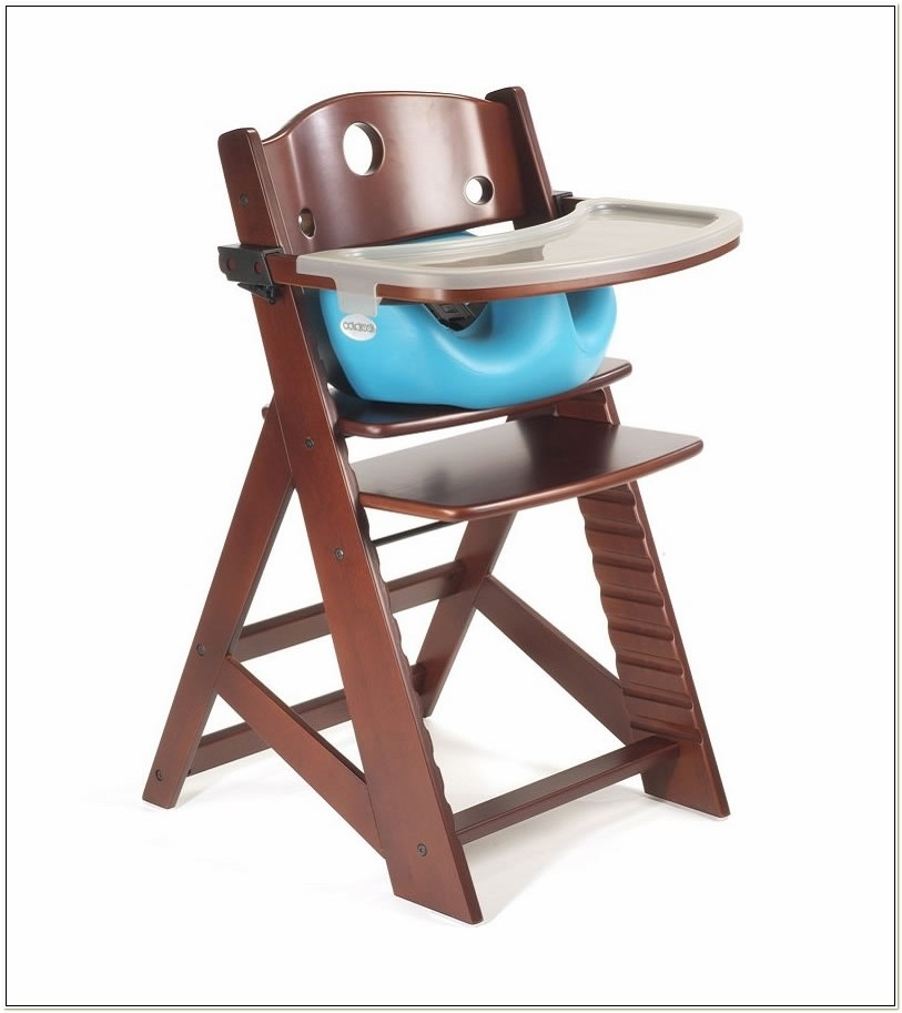 Keekaroo Height Right High Chair Australia
