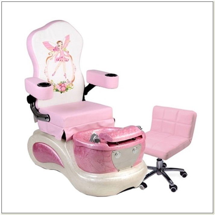 Kid Pedicure Spa Chair