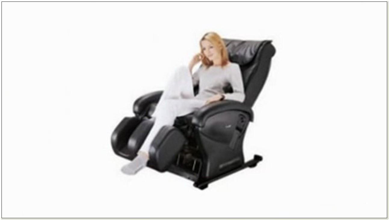 King Kong Massage Chair 5517b