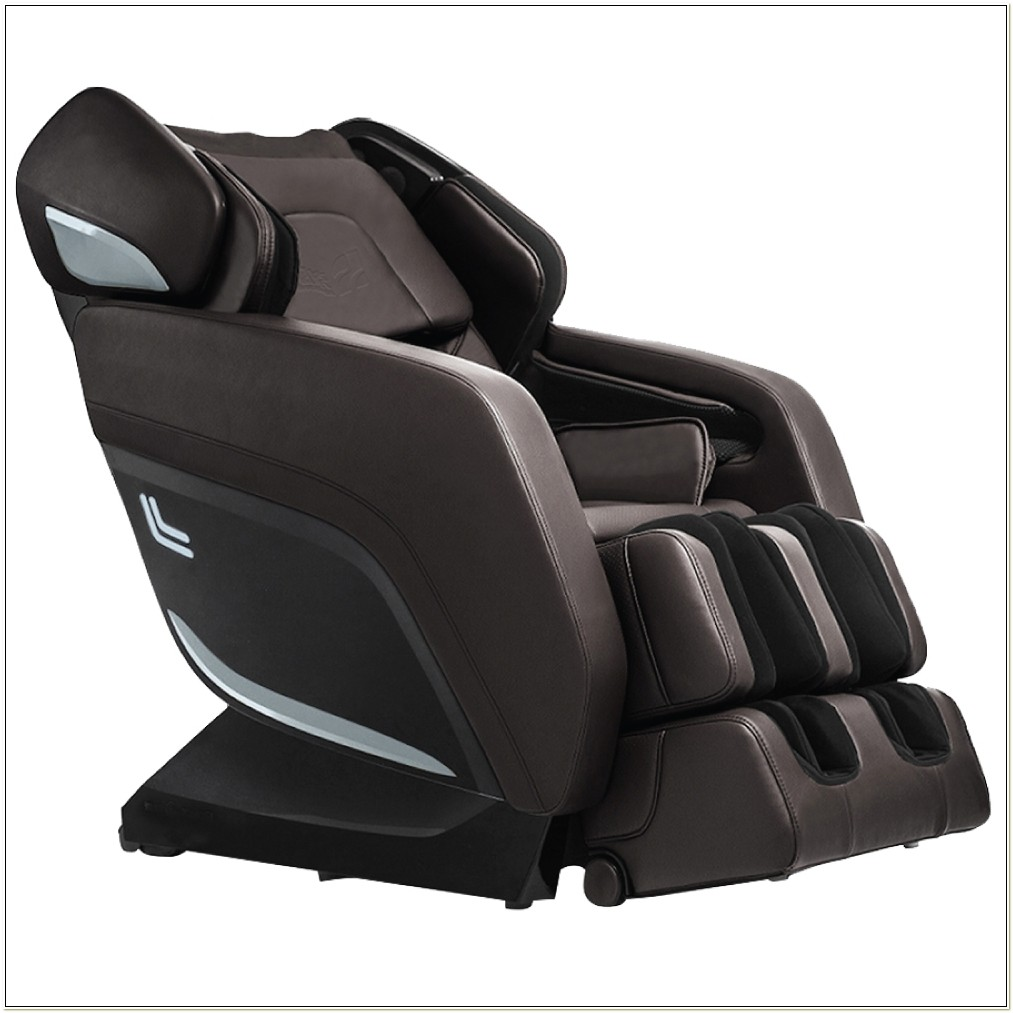 King Kong Massage Chair Owner Manual