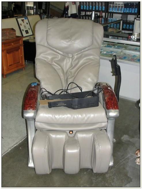 King Kong Massage Chair