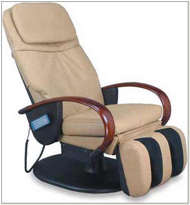 King Kong Usa Massage Chair