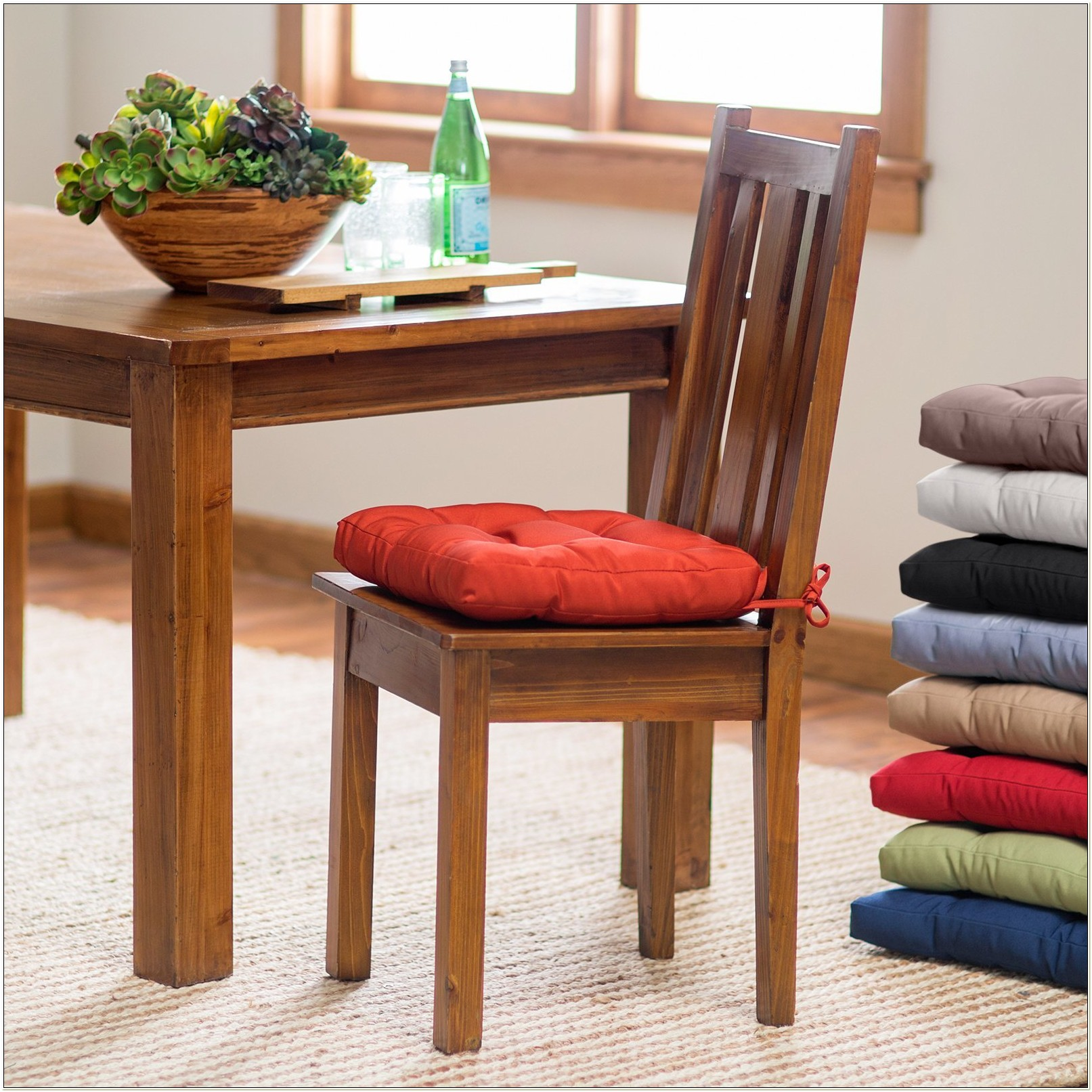 Kitchen Dining Chair Pads