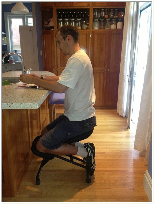 Kneeling Chair For Tall Person