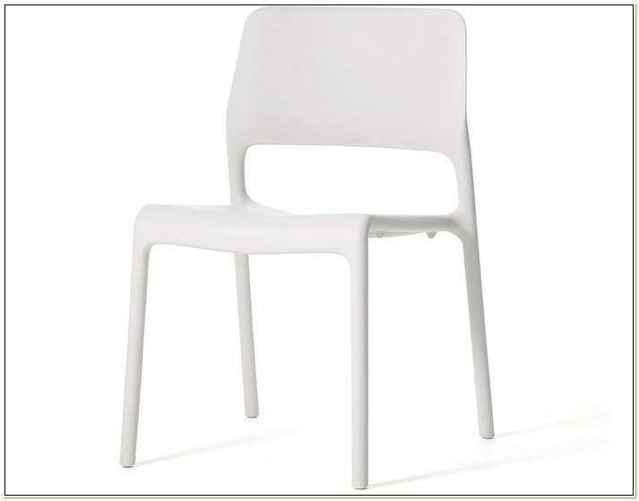 Knoll Spark Side Chair