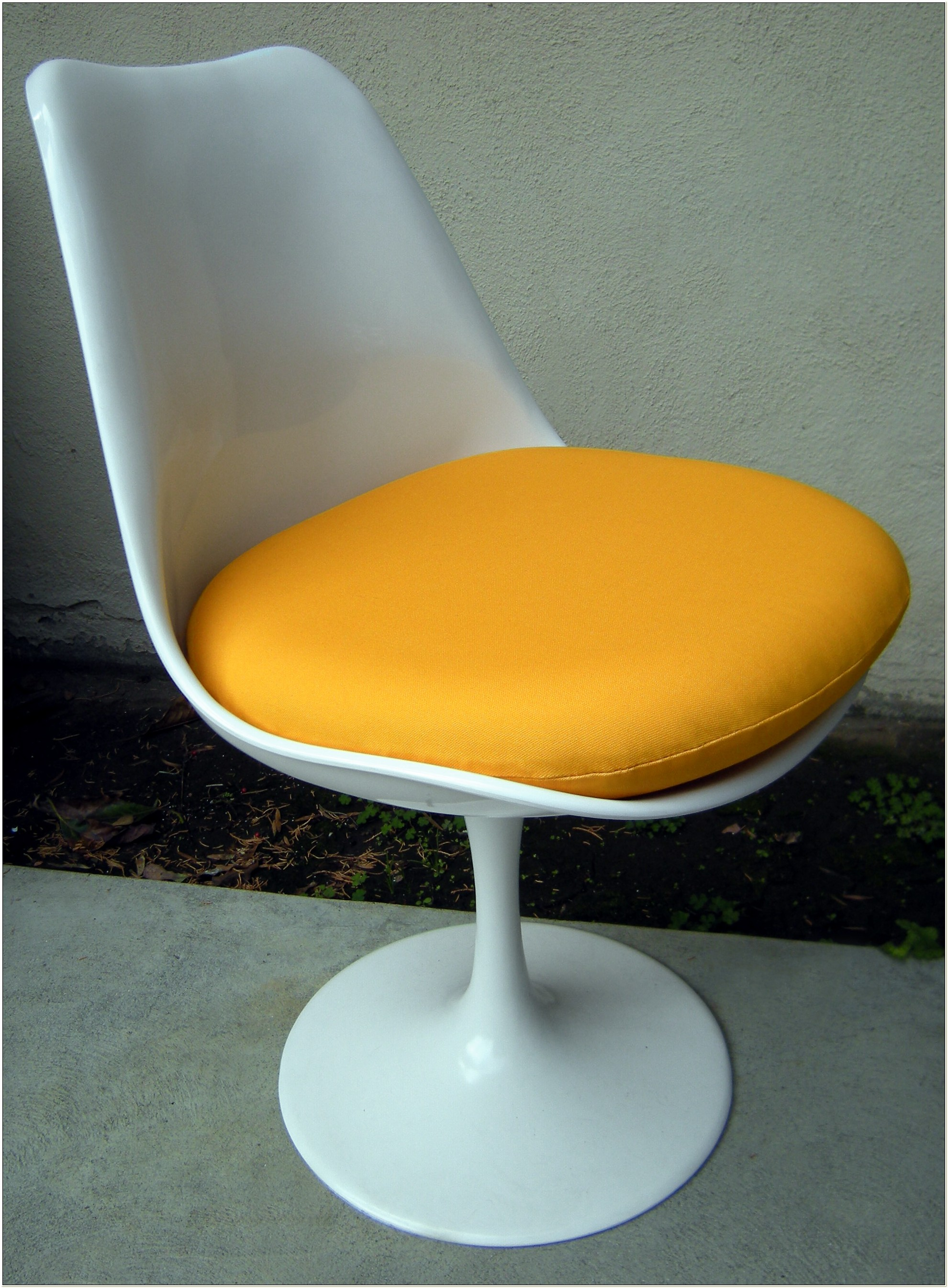 Knoll Tulip Chair Replacement Cushion