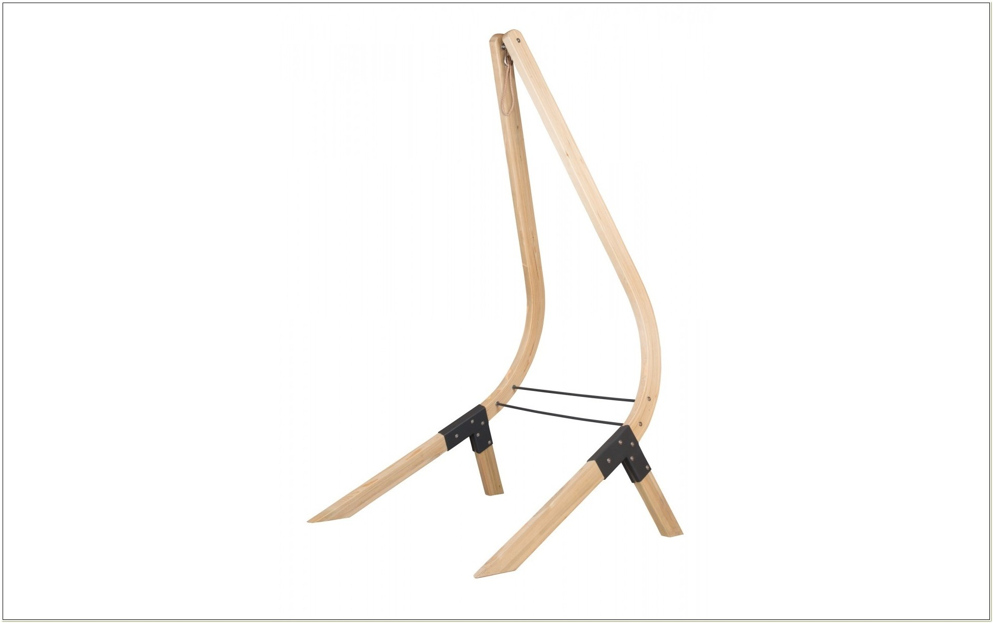 La Siesta Hanging Chair Stand