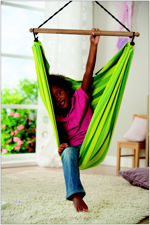 La Siesta Lori Froggy Hanging Chair